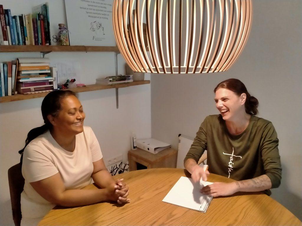 Christelijke Re-integratiebegeleiding Rotterdam