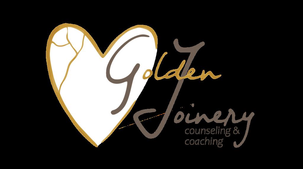 Logo Golden Joinery